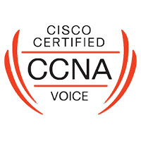 CCNA Voice Certification